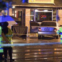 Šaudynės Naujajame Orleane: yra ir sužeistų, ir žuvusiųjų