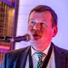 """""""Volfo Engelmano Studijoje"""" – P. Vyšniausko ir V. Kaplano džiazas"""