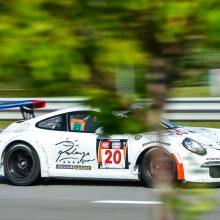 """Aurum 1006 km lenktynėse"" – dar viena ""Porsche"" pergalė"