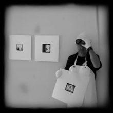 Baroti galerijoje atidaroma B. Šarkos ir R. Treigio fotoparoda