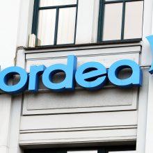 """""""Nordea"""" ir DNB bankų susijungimas – jau netrukus"""