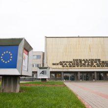Lietuva bando išsiderėti daugiau pinigų Ignalinos AE uždarymui