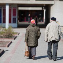 Seimas pritarė pensijų kaupimo reformai: ką nusprendė?
