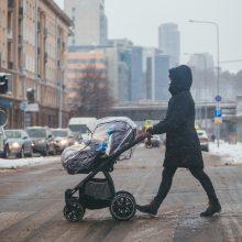 Planuojamas Vilniaus miesto biudžetas – 616 mln. eurų
