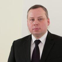 Sukčiavusį Vilniaus konservatorių keičia A. Skaistys