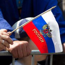Vilniaus savivaldybės valdininką vėl prašoma nubausti dėl kurstymo prieš rusus