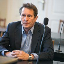 Korupcijos byloje sulaikytas ir buvęs R. Kurlianskio advokatas
