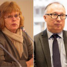 Ekspertai: rinkimų komitetai ne juokais gali supurtyti ne tik liberalus