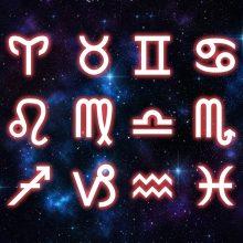 Dienos horoskopas 12 zodiako ženklų <span style=color:red;>(gruodžio 11 d.)</span>