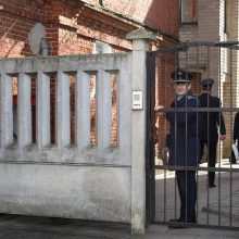 Ministerija centralizuoja visus įkalinimo įstaigų viešuosius pirkimus