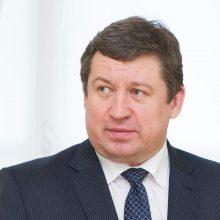 R. Karoblis Ukrainoje atidarys pažintinį renginį apie NATO