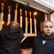 Vilniuje skambės Izraelio kompozitoriaus kūrinys