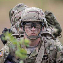 JAV nutraukė nuolatinį savo karių buvimą Lietuvoje. Ką tai reiškia?