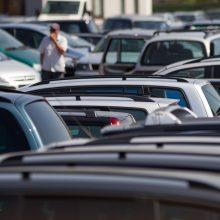 Automobilio pirkimo-pardavimo sutartis: į ką būtina atkreipti dėmesį