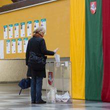 """Sujudimas prieš rinkimus: sostinėje kuriasi naujas judėjimas """"Junkis"""""""