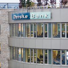 """""""Danske Bank"""" patvirtino, kad traukiasi iš Lietuvos (paslaugų centrai liks)"""