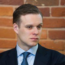 Dėl G. Landsbergio valdomų akcijų – etikos sargų tyrimas