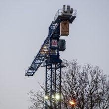 """""""Medicinos linija"""" Šiauliuose į naują gamyklą investuos 2 mln. eurų"""
