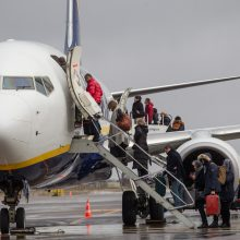 Lietuvos migracijos rodikliai – geriausi nuo narystės ES pradžios