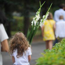 Dešimt svarbių žinučių būsimųjų pirmokų tėvams