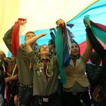 Seime vyks Lietuvos skautų suvažiavimas