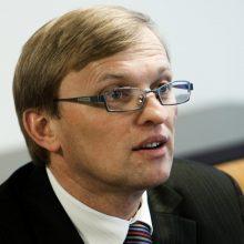 Teisėjų taryba žada kovoti su rizikomis teismų sistemoje