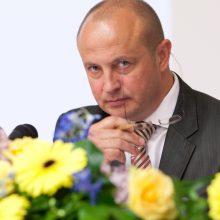 Druskininkai už 30 mln. eurų atnaujins kultūros centrą
