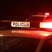 Nelaimė Druskininkuose: policijos tyrėjo automobilis užmušė pėsčiąją