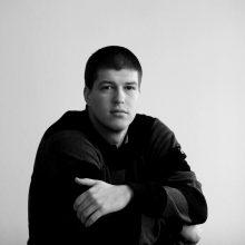 Rašytojas G. Vojnovićius: pačios intymiausios mūsų baimės yra universalios
