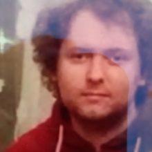 Dingo vyras: prieš savaitę išėjo iš namų ir prapuolė