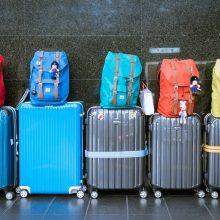 Įspėja: rinkitės patikimus ir licencijuotus kelionių organizatorius