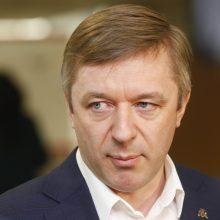 Po VTEK išvados socialdemokratai prakalbo apie apkaltą R. Karbauskiui