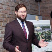 """""""Vilniaus nacionalinio stadiono"""" vadovas: bandoma įbauginti ir susidoroti"""