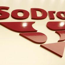 """""""Sodra"""" po dešimtmečio pertraukos gavo daugiau pinigų, nei išleido"""