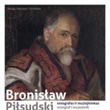 Radvilų rūmų muziejus primins B. Piłsudskio gyvenimo istoriją