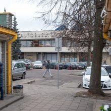 Vilnius pavydi Kaunui: kada sostinė turės modernią autobusų stotį?