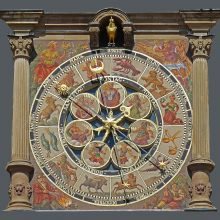 Dienos horoskopas 12 zodiako ženklų <span style=color:red;>(rugpjūčio 13 d.)</span>