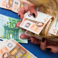 Sukčiai Druskininkuose iš senolės išviliojo 4 tūkst. eurų