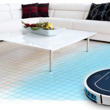 Ką gali geriausiai vertinami Kinijos namų valymo robotai?