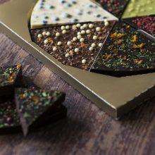 Jei nusibodo įprastas šokoladas: 5 idėjos, ką paragauti