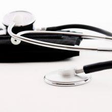 Ilgametė gydytojų patirtis ir emocinė parama  skatina sveikti greičiau