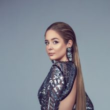 Monika Marija apsisprendė dėl eurovizinės dainos: prašo gerbėjų nebalsuoti