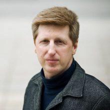 """Orkestro """"Trimitas"""" vadovu išrinktas kompozitorius A. Kučinskas"""