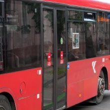 Svarbią dieną kauniečiai viešuoju transportu galės važiuoti nemokamai