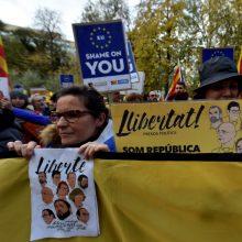 Melagingas naujienas apie Kataloniją skleidė Rusija ir Venesuela?