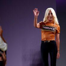 """""""Versace"""" mados namai parduodami už beveik 2 mlrd. eurų"""