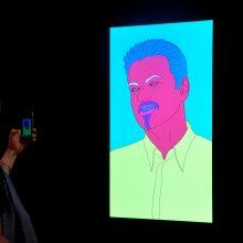 G. Michaelso asmeninė meno kolekcija parduota už beveik 11 mln. eurų