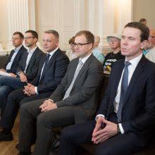Darbo partijos advokatas apie korupcijos bylą: V. Gapšys neturėjo įgaliojimų