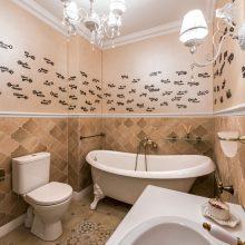 Diena prasideda ir baigiasi čia: kaip sukurti jaukų vonios kambario interjerą?