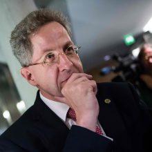 Kilus skandalui, Vokietijos koalicijai gresia nauja krizė